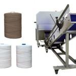 NETTING MACHINE ST-110, ST-150, ST-200, ST-300