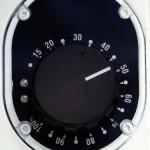 Speed regulation device