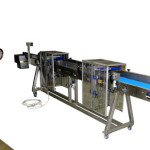 Modular conveyor belt – Model NAS-P